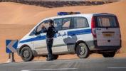 Police Cars Albania