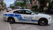 Police Cars Canada