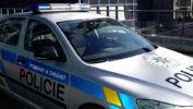 Police Cars Czech Republic