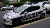 Police Cars France