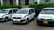 Police Cars Jamaica