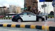 Police Cars Jordan