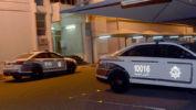 Police Cars Kuwait