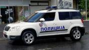 Police Cars Macedonia