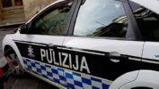 Police Cars Malta