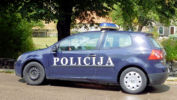 Police Cars Montenegro