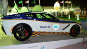 Police Cars Qatar
