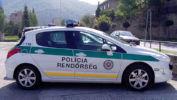 Police Cars Slovakia