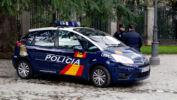 Police Cars Spain