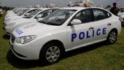 Police Cars Sri Lanka