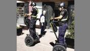Police Cars Uruguay