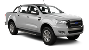 Ford Ranger Double Cab
