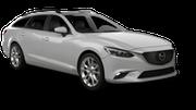 Mazda 6 Estate