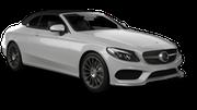 Mercedes C Class Convertible