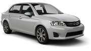 Toyota Axio Hybrid