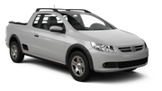 Volkswagen Saveiro Pickup