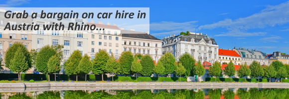 cheap car hire Weiz