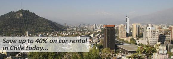 Cheap Car Rental Puerto Montt