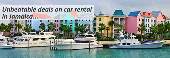 Cheap Car Hire Jamaica Kingston Airport