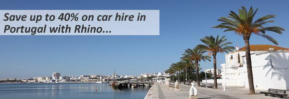 Cheap Car Rental Albufeira