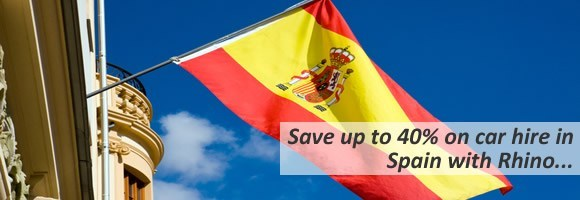 cheap car hire Madrid Airport