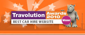 Best Car Hire Website