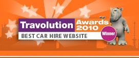 Best Car Hire Website